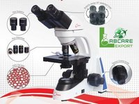 Labcare Export Research Lab Binocular Microscope Menufacture
