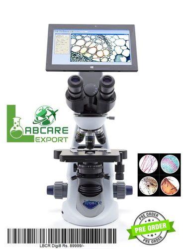 Labcare Export 5G Digital Screen Binocular Microscope