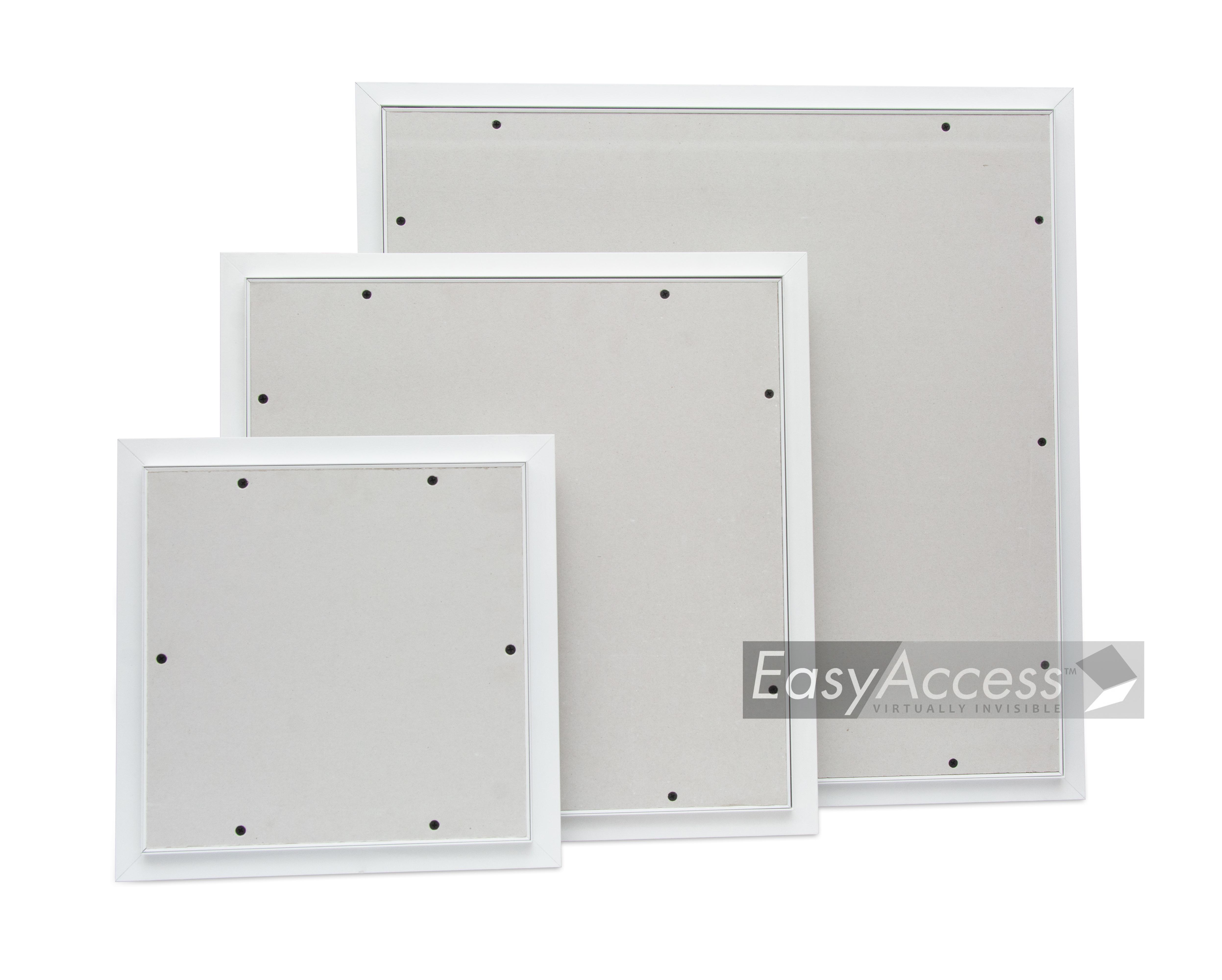 Aluminum Frame Access Panel Trap door