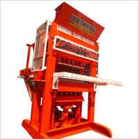 22 HP Three Phase Automatic  High Speed Brick Making Machine