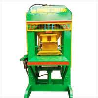 10-8-6 Brick Pallet System Machine