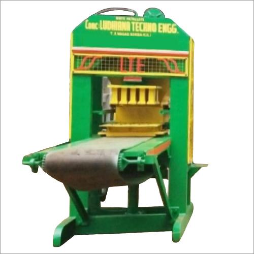 10-8 Bricks Front Belt-Palletizer System Machine