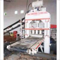 12-10 Bricks Fly Ash Bricks Making Machine