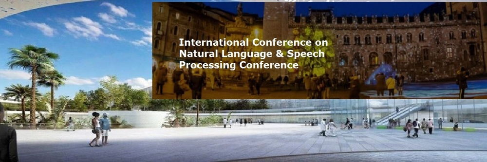 4th International Conference on Natural Language and Speech Processing (ICNLSP 2021)