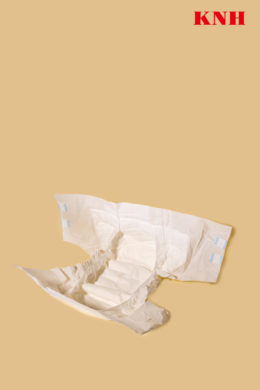 Adult Diaper (Nano Silver Premium type)