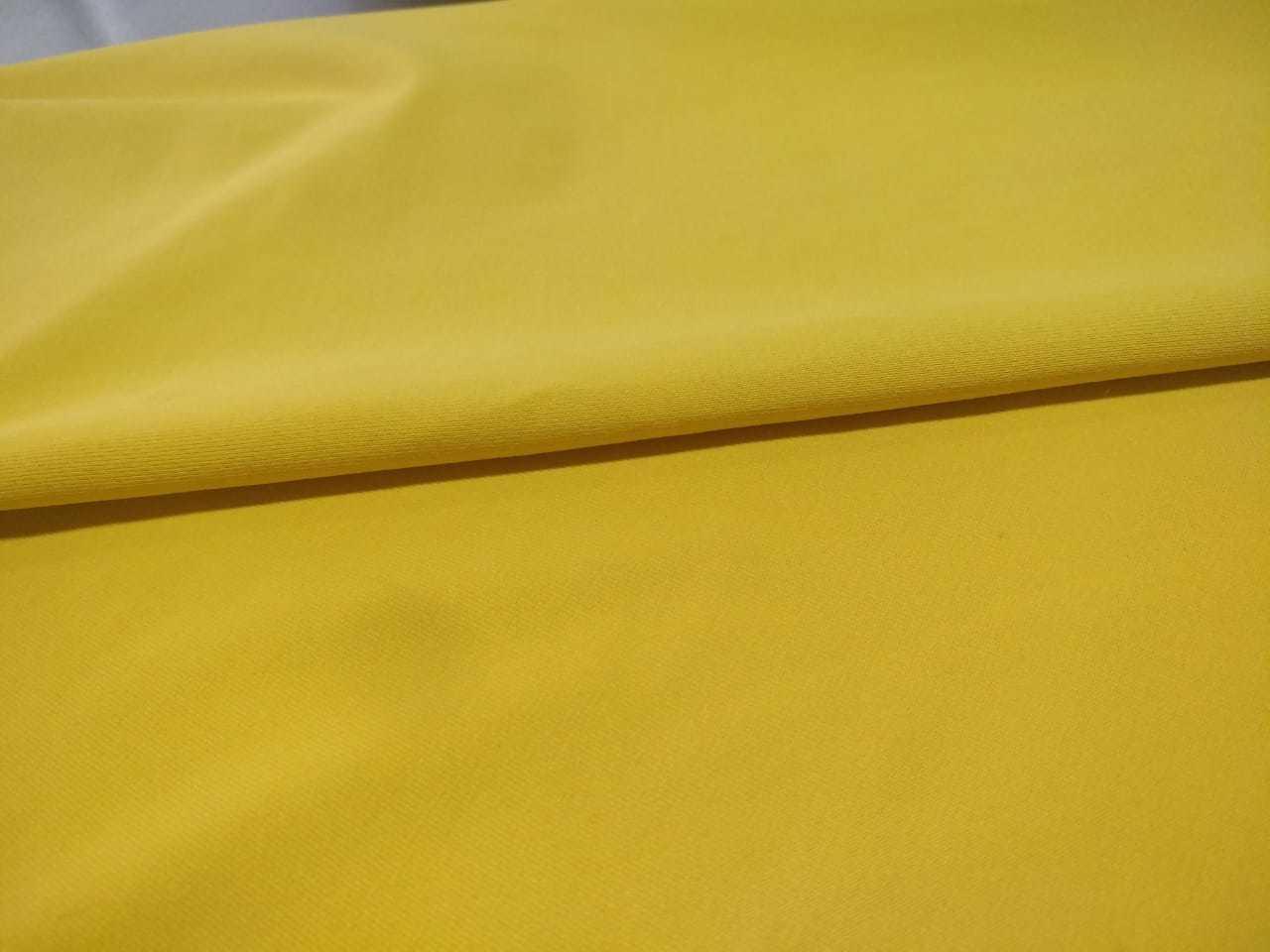 Polyester Interlock Lycra Fabric
