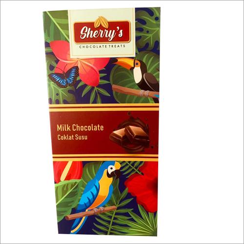 Coklate Susu Milk Chocolate