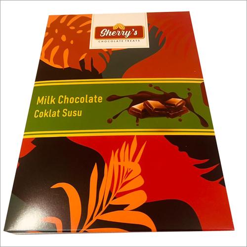 Milk Chocolate Coklate Susu