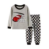 ECO Cotton Kids Pyjama Sets