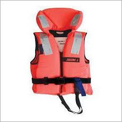NDRF Life Jacket