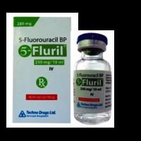 Fluorouracil Injection
