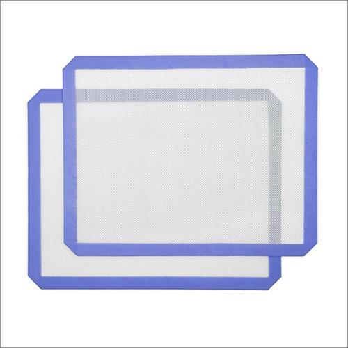 Silicone Fibreglass Mat
