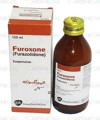 Furazolidone Oral Suspension