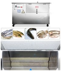 FSC-700 Fish Scaling Machine