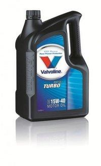Valvoline Special Turbo 15W40