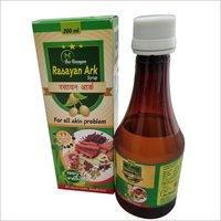 200ml Skin Problem Syrup