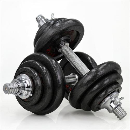 20K Gym Dumbbell