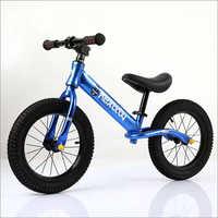 JWAA016 Blue Kid Balance Bike
