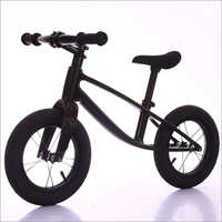 JWCN1400 Black Kid Balance Bike