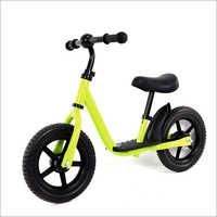 JWCS001 Yellow Kid Balance Bike