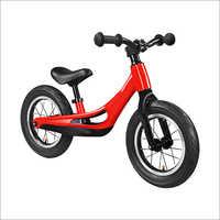 JWMA042 Red Kid Balance Bike