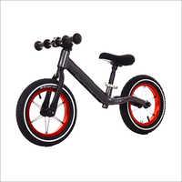 JWNN022 Black Kid Balance Bike