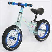 JWPC033 Blue Kid Balance Bike