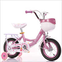 7902 Pink Kid Bike
