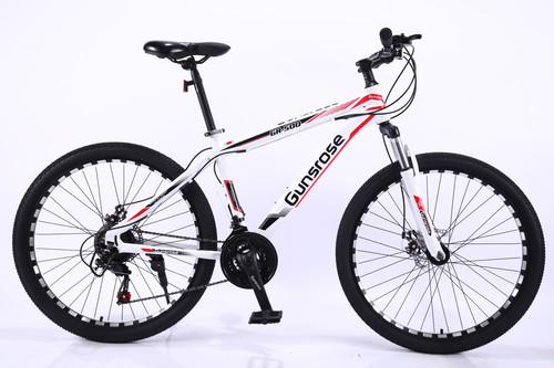 26 Inch Black Diamond Mountain Bike