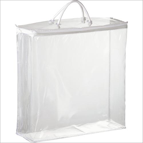 PEVA Zipper Bag