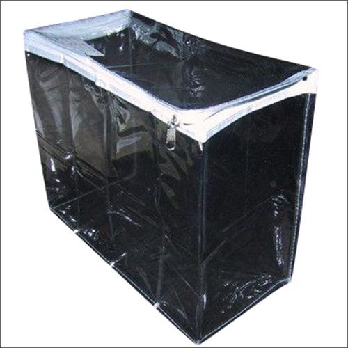 PVC Zipper Bag For Packaging
