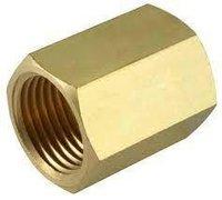 Brass Hex Socket