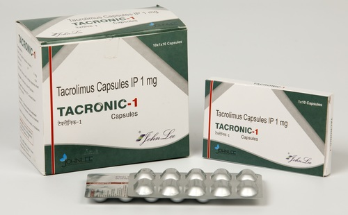 Tacrolimus 1 MG