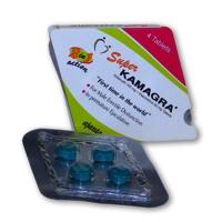 Super Kaamagra Tablets