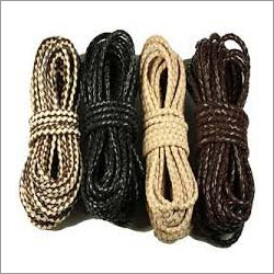 Bola Leather Cords