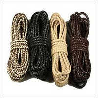 Leather Cords