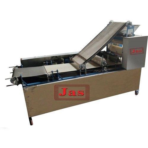 Automatic Masala Puri Machine