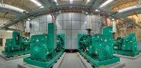 Cummins 1750 kVA Three Phase Silent Diesel Generator