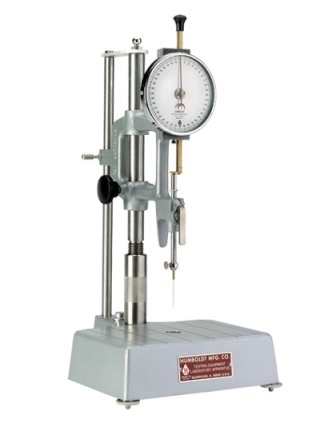 Penetrometer Universal
