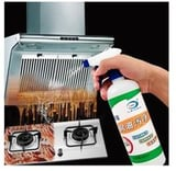 Kitchen Oil & Grease Removing Spray