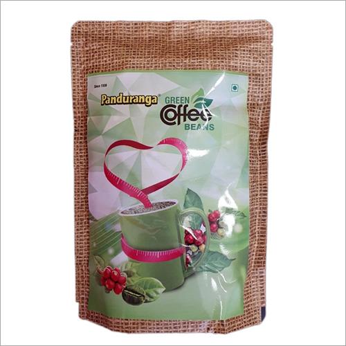 Green Coffee Bean Powder