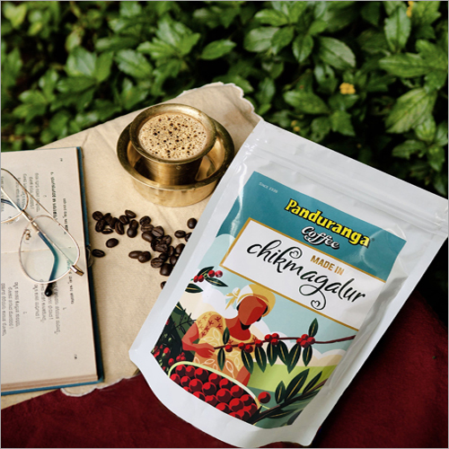 Made In Chikmagalur Coffee
