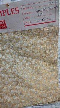 Orgenza Foil Print Fabric