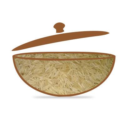 1509 Golden Sella  Rice
