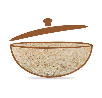 DP Pussa Golden Sella Rice
