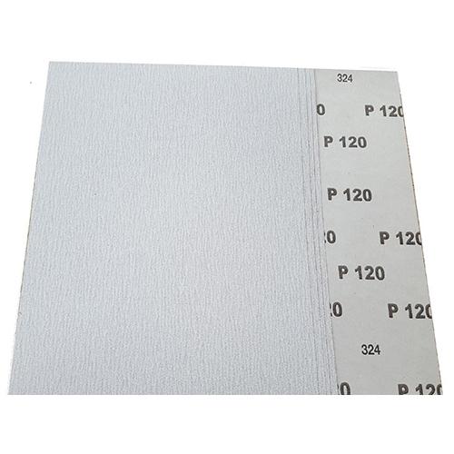 Non Loading Abrasive Paper