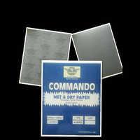 Waterprood Latex Paper