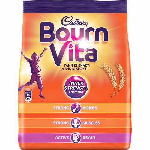 Bournvita Health Drink - 500g