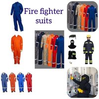 Boiler Suit With Out Reflective Tape