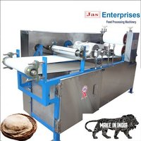 Phulka Roti Making Machine
